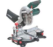 Metabo KS 216 M Lasercut Chopsaw