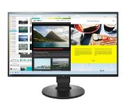 "Eizo FlexScan EV2780 LED display 68,6 cm (27"") 2560 x 1440 pikseliä Wide Quad HD Musta"