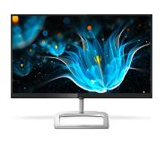Philips E Line LCD monitor with Ultra Wide-Color 276E9QDSB/00