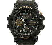 Casio G-Shock Mud Master GWG-100-1A3ER
