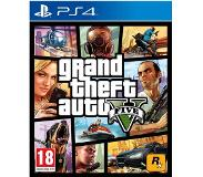 Sony GTA 5 (PS4)