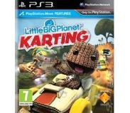 Games LittleBigPlanet Karting PS3