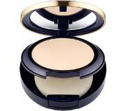 Estée Lauder Doublewear Stay In Place Matte Powder Foundation SPF 10 1N2 Ecru