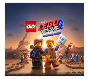 Warner bros The Lego Movie 2 Videogame, PS4 videopeli PlayStation 4 Perus