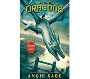 Book Rise of the Dragons