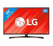 "LG 55UK6400 55"" 4K Ultra HD"