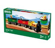 BRIO 33722 Safarijuna