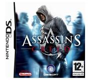 Ubisoft Assassin's Creed NDS