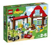 LEGO DUPLO Adventure on the farm - 10869