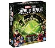 Blu-ray Marvel Studios Cinematic Universe - Phase 3 Part 1 (Blu-ray) (Tuonti Suom.Teksti)