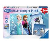 Ravensburger Winter Adventures 147 kpl