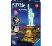 Ravensburger 3D Statue of Liberty - Night Edition 125968