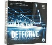 Asmodee Detective - A Modern Crime Board Game (ENG)