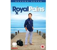 Dvd Royal Pains Kausi 7 (DVD)