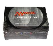 Wizards of the Coast Magic The Gathering: Land Station 2017