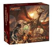 Wizards of the Coast Magic The Gathering: Archenemy Nicol Bolas CARD GAME