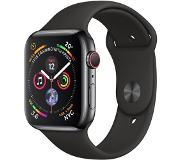 Apple Watch Series 4 Musta 40mm