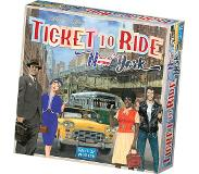 Days of Wonder Ticket to Ride New York (Nordic)