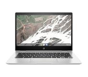 HP Chromebook X360 14 G1 Core I3 8gb 64gb Ssd 14