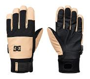 DC-Shoes Industry Gloves incense Koko S