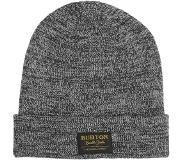 Burton Kactusbunch Tall Beanie true black / stout white ma Koko Uni