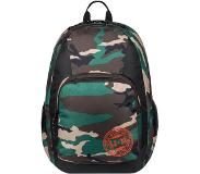 DC-Shoes The Locker Backpack camo Koko Uni