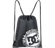 DC-Shoes Cinched 2 Gym Bag black Koko Uni