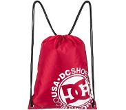 DC-Shoes Cinched 2 Gym Bag tango red Koko Uni