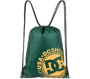 DC-Shoes Cinched 2 Gym Bag hunter green Koko Uni
