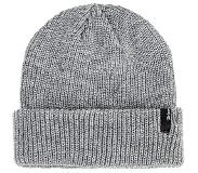 Brixton Heist Beanie light heather grey Koko Uni