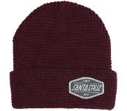 Santa Cruz Direct Beanie port Koko Uni