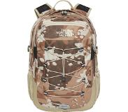 The North Face Borealis Classic Backpack 29l, moab khaki woodchip camo desert print/twill beige 2019 Tietokonereput