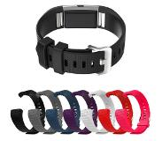 eStore TPU bracelet compatible with Fitbit Charge 2
