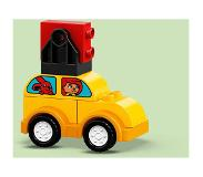 LEGO DUPLO - My First Car Creations (10886)