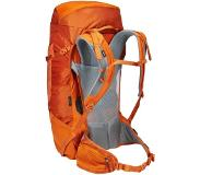 Thule Capstone Men 50L backpack (Main colour: orange)