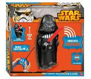 Dickie Toys Star Wars Inflatable RC Darth Vader