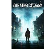 Microsoft The Sinking City, XONE videopeli Perus Xbox One