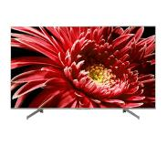 "Sony 55"" LED 4K KD55XG8577SAEP"