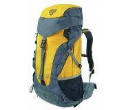 Pavillo Dura-Trek backpack 65L yellow