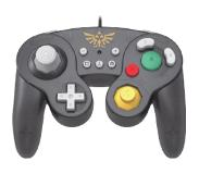 Hori Super Smash Bros Gamepad - Zelda