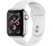 Apple Watch Series 4 40mm (GPS + Cellular) MTVJ2KS/A