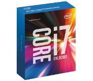 Intel CORE I7-6700K 4,0GHZ BOXED CPU
