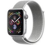 Apple WATCH S4 40 SIL AL SEA SL