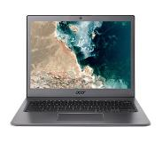 "Acer CHROMEBOOK CB713-1W-C4M9 13.5"" STEEL GRAY"
