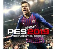 Konami PES 2019, PS4 videopeli Perus PlayStation 4