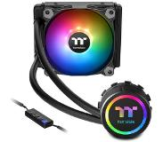 Thermaltake Water 3.0 120 ARGB Sync Water cooling Special LED Water Block Design RGB spectrum 120mm Fan