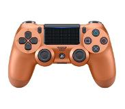 Sony DualShock 4 Peliohjain PlayStation 4 Copper colour
