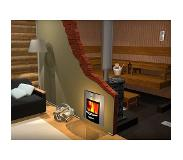 Harvia SAUNA WOODBURNING STOVE HARVIA LEGEND 240 DUO