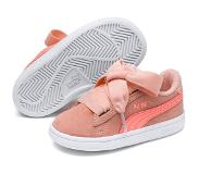Puma Smash V2 Ribbon AC PS Kengät, Pink 28