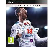 EA Games FIFA 18 - Legacy Edition